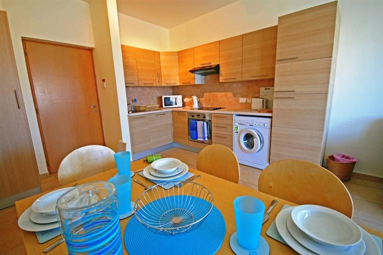 RENTED!! BEB202 – 2 Bed Fully Furnished Apt – Sea Views