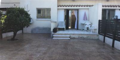 RENTED!!  REF:  AA One Bed Ground Floor Apartment €400PCM 2 X Large Patios Front and Back