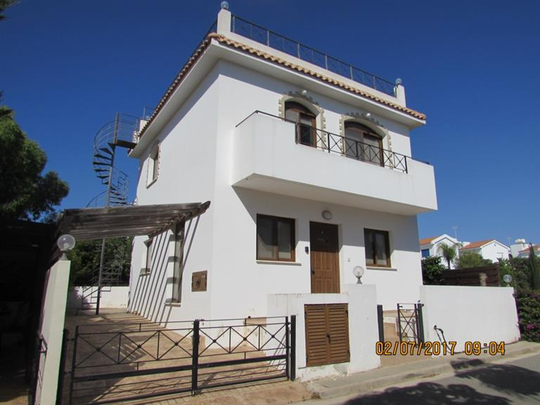 RENTED!  REF:  KV1 Large Two Bed House without Pool 575PCM