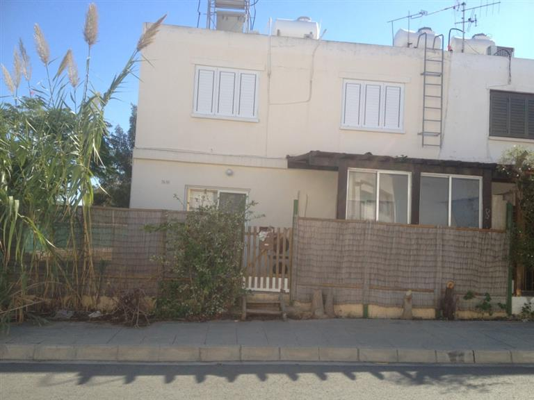 RENTED 2 Bed Apt, Kapparis, Paralimni Ref: PEA10 €300PCM