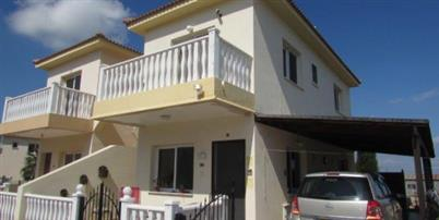 RENTED! REF:  PV17 Two bedroom house €500PCM