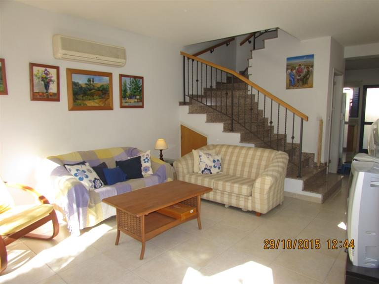 RENTED!  REF:  SS15 Three Bedroom Furnished House €650pcm min 12 month contract