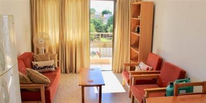 SUMMER RENTAL! One Bed Apartment! 26.06-13.09.19 €450PCM
