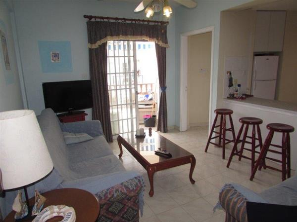 RENTED! REF:  CNA01 Two Bed Apartment €400pcm min 12 months