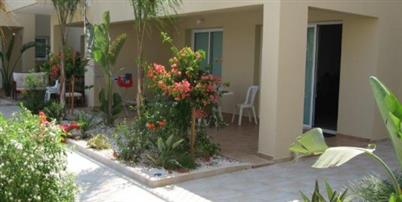REF:  EC – Two Bed Ground Floor Apt – Beautiful complex with pool €450pcm