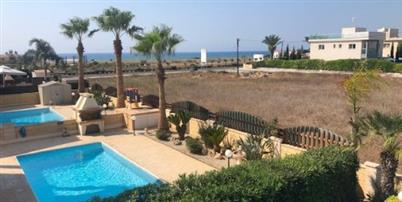 REF:  EG1-5 Two Bed Detached Property with private pool €700pcm