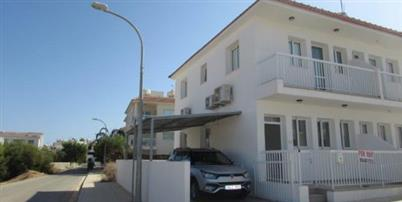 REF:  D58TH1 – Two Bed Unfurnished Townhouse – Kapparis – €500pcm