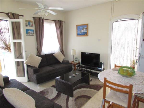 Not Available! REF:  AA12 Two Bed Apt – Ayios Elias €5400 Per year €450PCM