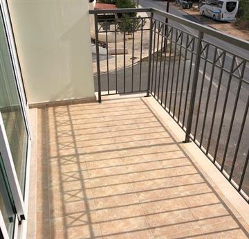 Lounge Balcony with sea view