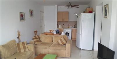 REF:  YCF2-003 Very nice two bed Ground Floor apt €450pcm on Complex with a Pool