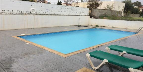 Blue Dreams Communal Pool