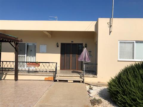 REF:  FBH FRENEROS BUNGALOW 3-4 BEDROOM €500