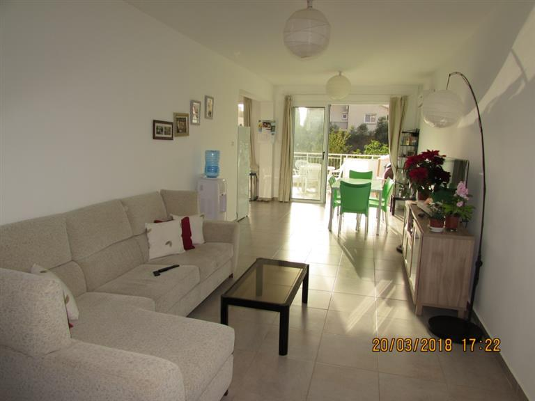 REF:  BDA4 Modern. Three Bed, Two Bathroom Spacious living and Balcony €600pcm. Paralimni