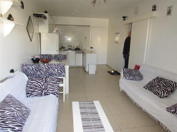 REF:: TCA111 One Bed Apartment, Paralimni €325 PCM