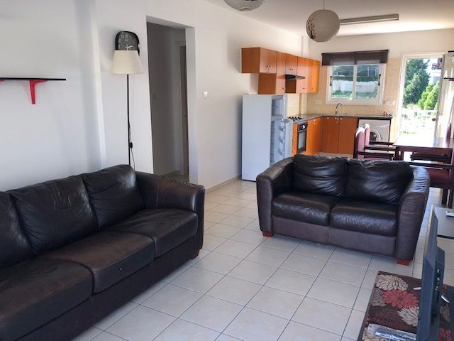 REF:  NVC5 Two Bed Apartment Furnished €400pcm