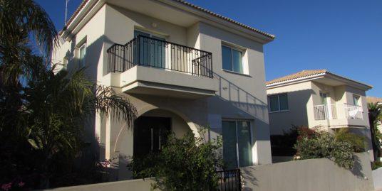 REF:  XV8 Furnished Three Bed Villa with Private Pool, Cape Greko.  €850PCM