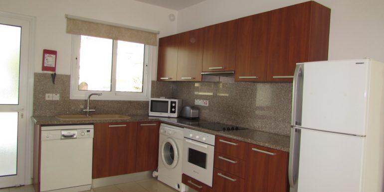 XV8 Kitchen