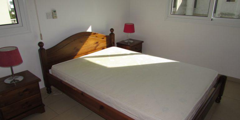 XV8 Master Bedroom
