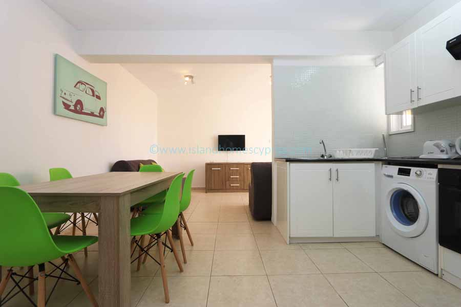 REF:  FANAPASUMMER 20 Two bed Apartment Ayia Napa Summer Rental €1150pm X 3 Mths
