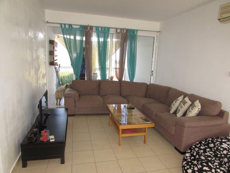 REF:  PCB45 Two Bed Apartment €400 per month on 12 month contract