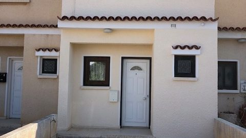 REF:  RAYTH Two bed town house – €450PCM Kapparis/Paralimni