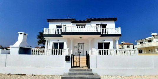 REF:  VILLASC – 4 bedroom Villa – unobstructed sea views – Sun City Thekla €2500pcm