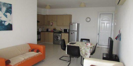 REF:  FC18 Two Bedroom Furnished Modern Apt.  €400PCM Communal Pool.  Seaviews!