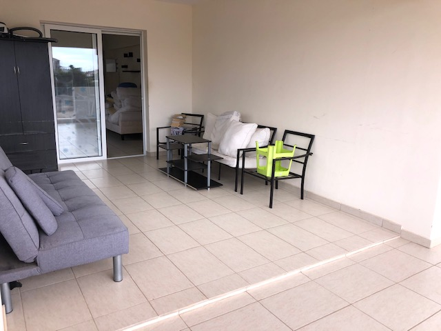 REF:  JASON1 – Two bed apartment Paralimni.  €475.00 pcm Long term rental only