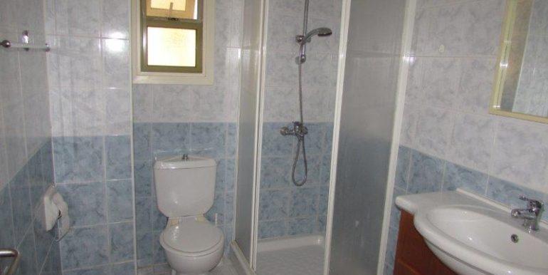GMV5 Family shower room